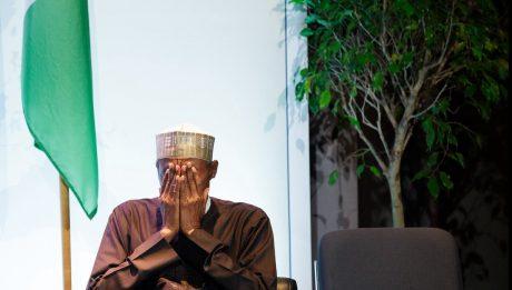 Shiite Youths Insult Buhari