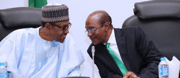 Why Buhari Reappointed Emefiele As CBN Governor