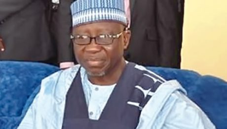 Al-Makura Begs Governor-Elect Abdullahi Sule To Give Him Three Months
