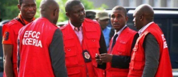 EFCC Probes Syndicate Fleecing Vips Over Buhari's Cabinet
