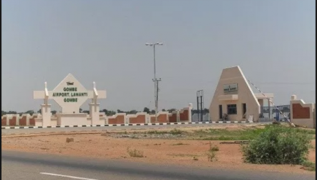Gombe and Kebbi Airports
