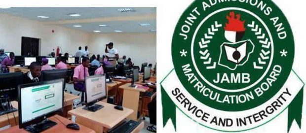 JAMB gives breakdown of released, withheld results