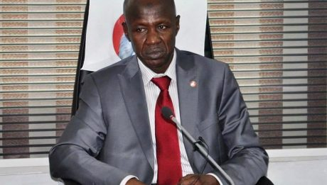 Why EFCC Is Prosecuting Naira Marley – Magu