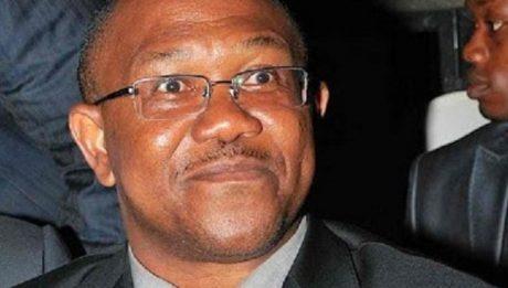 Peter Obi Slams Amaechi