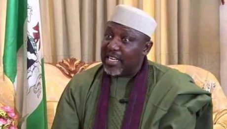 Imo PDP Condemns Ruling In Favour Of Okorocha