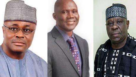 2019 Kogi Governorship Election