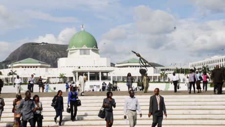 60 Senators, 249 Reps Bid National Assembly Farewell