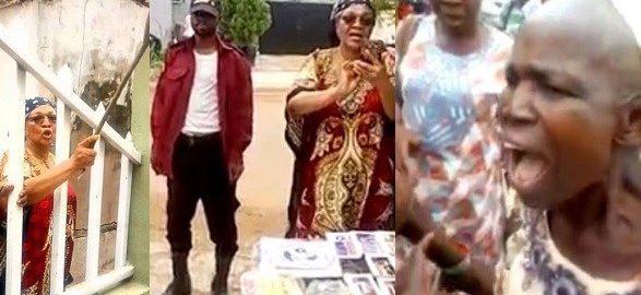 Hope for Nigeria Appeal Court Judge Denies Assaulting RCCG Pastors