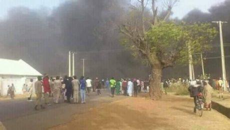 Bandit Attack In Sokoto