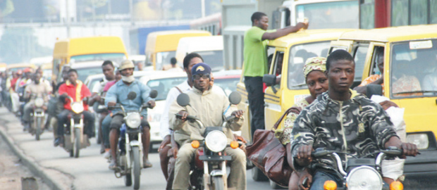 Lagos Warns Against Picking, Dropping Of Passengers