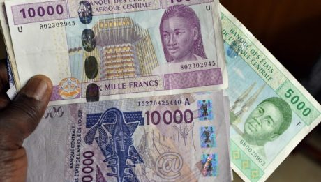 ECOWAS Adopts ECO As Name Of Single Currency