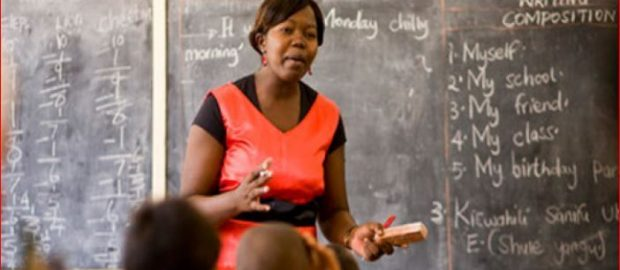 FG Announces Plans To Employ All Qualified And Licenced Teachers In The Country
