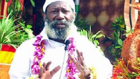 Guru Maharaj Ji Asks Buhari To Appoint Him Special Adviser On Petroleum