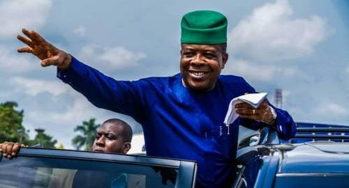 I'll Probe Okorocha's Financial Dealings, Says Ihedioha