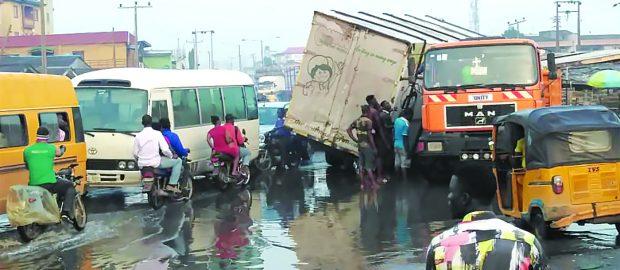 Roads Lagos
