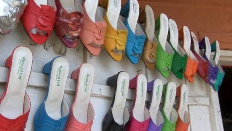 Nigeria To Save N20bn Annually In Local Shoe Production
