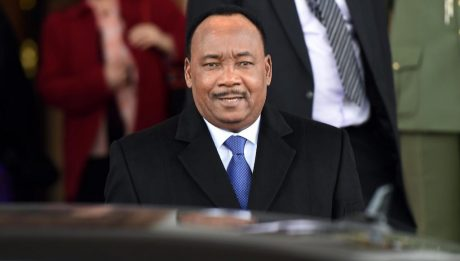 Niger President Replaces Buhari As ECOWAS Chairman