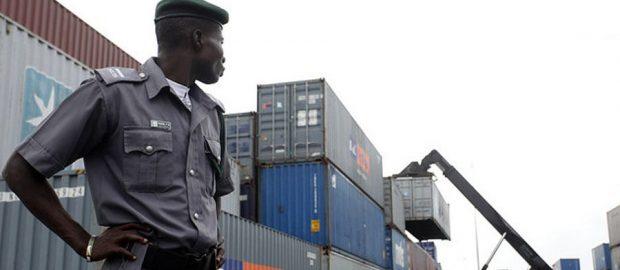 Nigerians Commodities