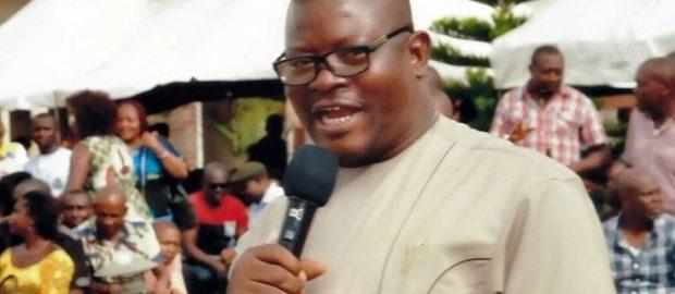 Senator Obinna Ogba Says Abacha Was 'A Good Man'