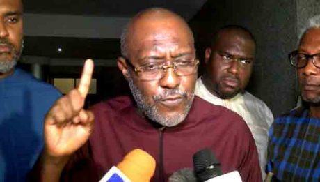 Jonathan, Not Dasuki Gave Me N400m – Olisa Metuh Tells Court