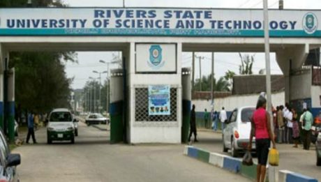 Rivers State University Job Vacancies 2019