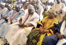Nigeria South West Govs
