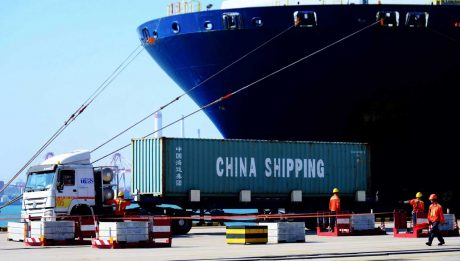 China US Trade Spat