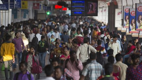 World Population Hits 7.7 Billion As Men Outnumber Women In Nigeria
