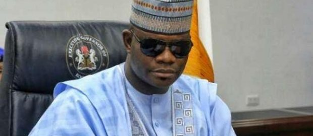 Yahaya Bello Is An Unfortunate Governor, We Want Direct Primaries - Kogi APC