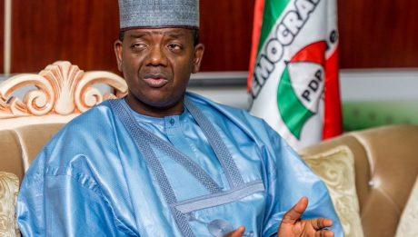 Zamfara Governor Buys 750 Cows Worth N83 Million For Needy