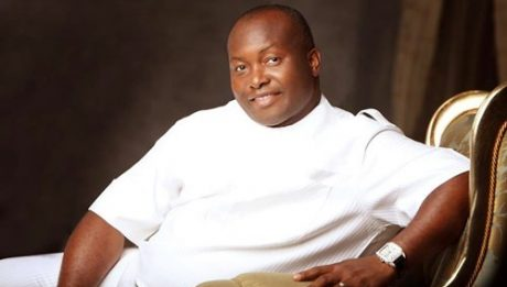 Why I'm Supporting Lawan – Ifeanyi Ubah