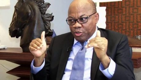 Non-inclusion Of Igbo Man In First Six National Position Worrisome– Agbakoba