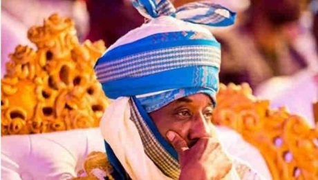 How Emir Sanusi Squandered N3.4b, By Kano Anti-graft Agency