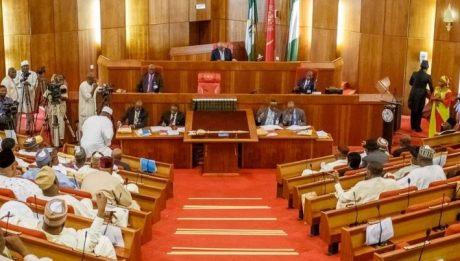 14 Ministerial nominees