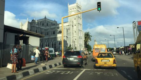 25 Lagos Driving Rules Will Help You