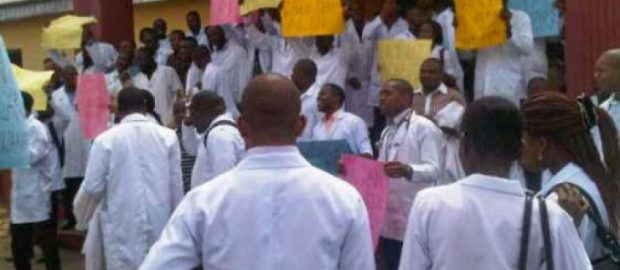 40% Of Doctors Unemployed In Nigeria —