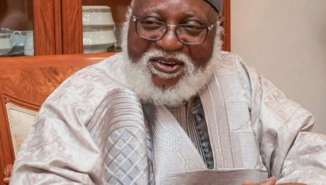 Abdulsalami Apologises To Southern Leaders