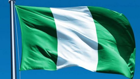 American Firm Hoists Nigerian Flag To Honour Employee