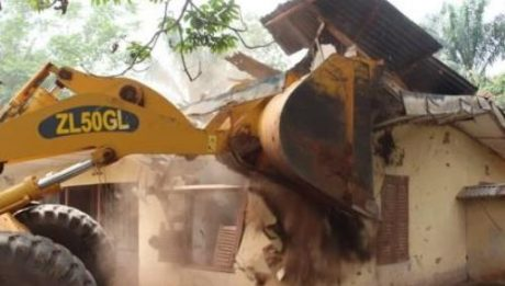 Anambra Plans Demolition Of Over 100 Homes