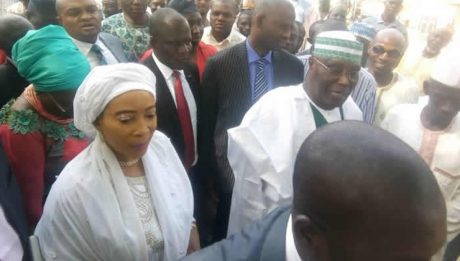 Atiku's Witness Can't Remember Date Of Presidential Election