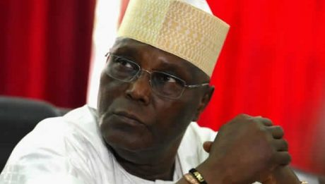 Atiku Raises Alarm Over Nigeria's N25.6trn Debt