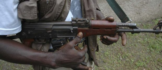 Bandits Block Lagos-Ibadan Road, Kidnap CMD's Son, 2 Others