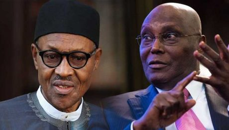 Buhari's Ability To Speak English