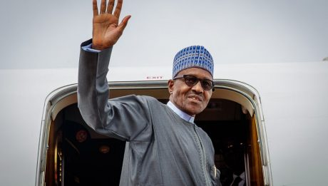 Buhari To Depart For Niger Republic Saturday
