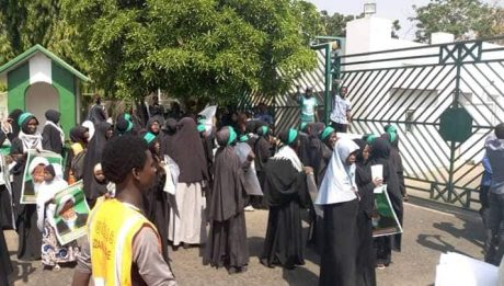 FG Did Not Ban Shi'ites As A Religion