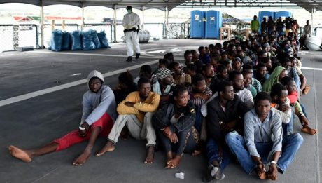 FG gives 6-months grace for registration of irregular migrants in Nigeria