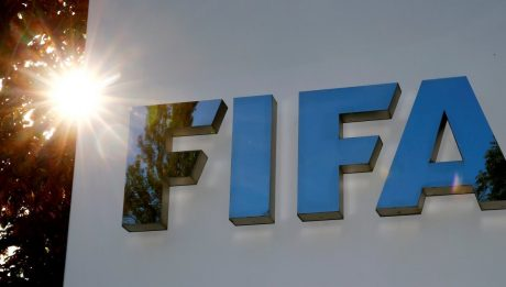 FIFA Announces New Rule, Racists Will Now Get Automatic 10-game Ban