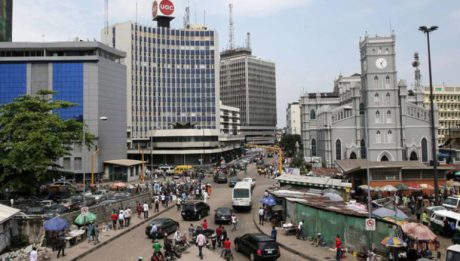 Foreign Investments Into Nigeria Rise By 34% In Q1'19