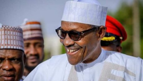 How Buhari Is Building His 2023 Political Army