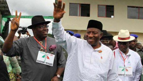 Jonathan, Dickson In Titanic Battle To Install Next Bayelsa Governor